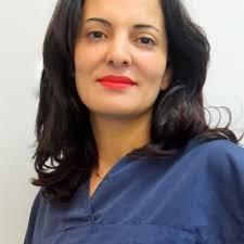 DR dhouib faiza
