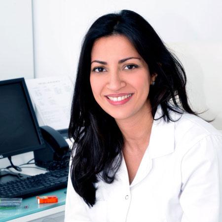 Dr SLITI Nedra