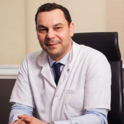 Dr MICHAU