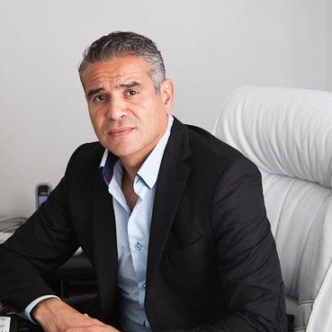 Dr chenoufi